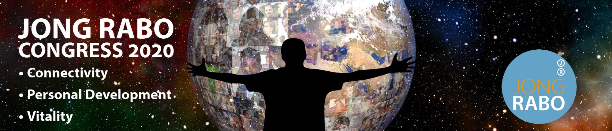 Jong Rabo Congress 2020